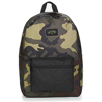 Tassen Rugzakken Billabong all day Camo