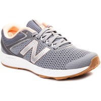 Schoenen Dames Fitness New Balance 520 Gris