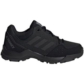 Schoenen Kinderen Wandelschoenen adidas Originals Terrex Hyperhiker Low K Noir