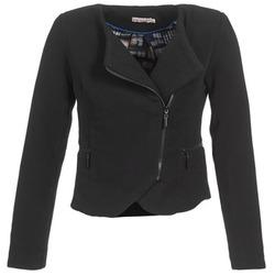 Textiel Dames Jasjes / Blazers Little Marcel VIALI Zwart