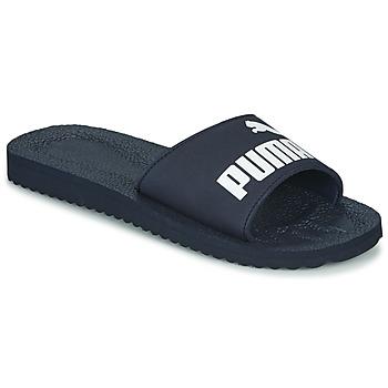 Schoenen Slippers Puma PURECAT Marine