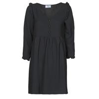 Textiel Dames Korte jurken Betty London JOELIE Zwart