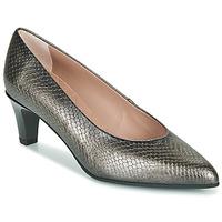 Schoenen Dames pumps Hispanitas BELEN-5 Zilver