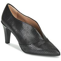 Schoenen Dames Low boots Hispanitas BELEN-7 Zwart