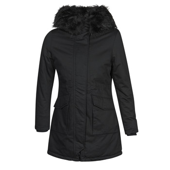 Textiel Dames Parka jassen Betty London NIETTE Zwart