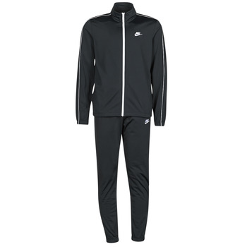 Textiel Heren Trainingspakken Nike M NSW SCE TRK SUIT PK BASIC Zwart