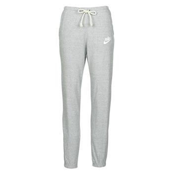 Textiel Dames Trainingsbroeken Nike W NSW GYM VNTG PANT Grijs