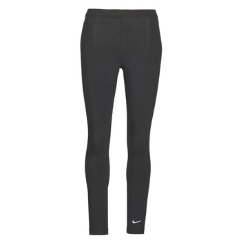 Textiel Dames Leggings Nike W NSW LGGNG CLUB AA Zwart