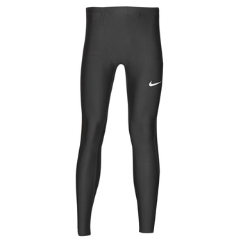 Textiel Heren Leggings Nike M NK RUN MOBILITY TIGHT Zwart