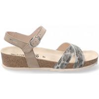 Schoenen Dames Sandalen / Open schoenen Mephisto STELA Grijs