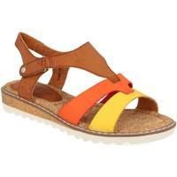 Schoenen Dames Sandalen / Open schoenen Kylie K2002104 Mostaza