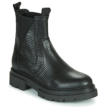 Schoenen Dames Laarzen Fericelli NATO Zwart