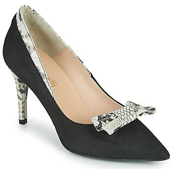 Schoenen Dames pumps Fericelli NOOKIE Zwart