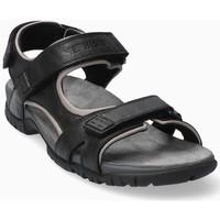 Schoenen Heren Sandalen / Open schoenen Mephisto BRICE Zwart