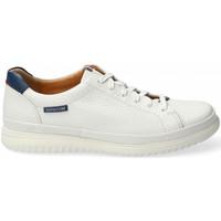 Schoenen Heren Lage sneakers Mephisto THOMAS Brown