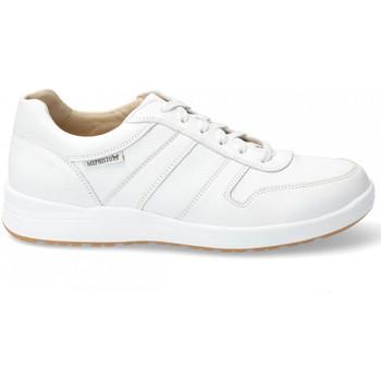 Schoenen Heren Lage sneakers Mephisto VITO Wit