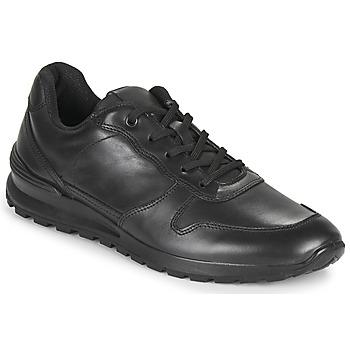 Schoenen Heren Lage sneakers Casual Attitude NOUCHE Zwart