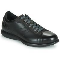 Schoenen Heren Derby Casual Attitude NOLEOPTER Zwart
