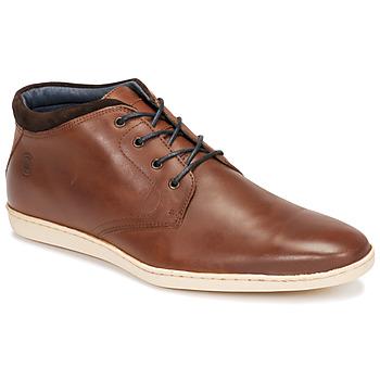 Schoenen Heren Laarzen Casual Attitude CALER  camel / Brown