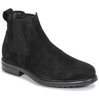 Schoenen Heren Laarzen Casual Attitude NONILLE Zwart