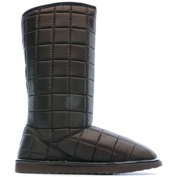 Schoenen Dames Snowboots Superga  Brown