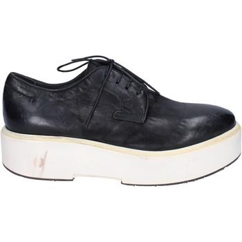 Schoenen Dames Derby Moma BM540 Noir