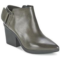 Schoenen Dames Low boots Vic REVEBE Grijs