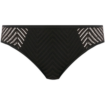 Textiel Dames Bikinibroekjes- en tops Freya Urban Zwart