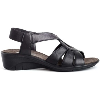 Schoenen Dames Sandalen / Open schoenen Imac 508930 Zwart