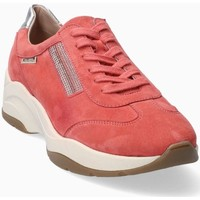 Schoenen Dames Lage sneakers Mephisto ROSE Orange