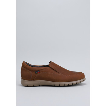 Schoenen Heren Mocassins CallagHan  Brown