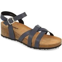 Schoenen Dames Sandalen / Open schoenen Tony.p BQ02 Azul