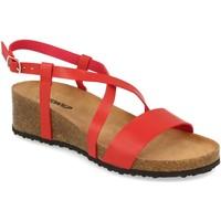 Schoenen Dames Sandalen / Open schoenen Tony.p BQ03 Rojo
