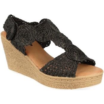 Schoenen Dames Sandalen / Open schoenen Tony.p BQ12 Negro