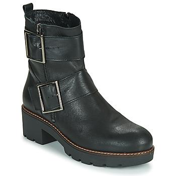 Schoenen Dames Laarzen Betty London NARGOT Zwart