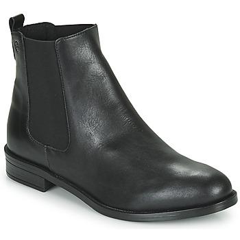 Schoenen Dames Laarzen Betty London NIDOLE Zwart