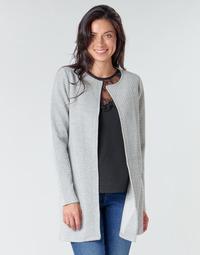 Textiel Dames Jasjes / Blazers Vila VINAJA Grijs