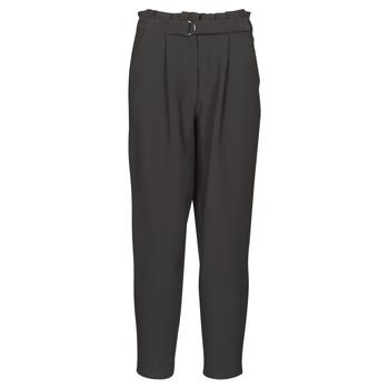 Textiel Dames Korte broeken Vila VICHARLOTTE Zwart