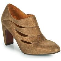 Schoenen Dames Low boots Chie Mihara DANDY Goud