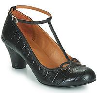Schoenen Dames pumps Cristofoli MUNSTI Zwart