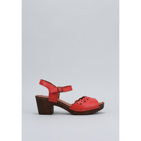 Schoenen Dames Sandalen / Open schoenen Sandra Fontan  Rood