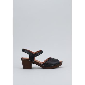 Schoenen Dames Sandalen / Open schoenen Sandra Fontan  Zwart