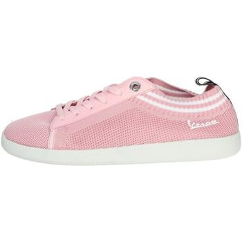 Schoenen Dames Hoge sneakers Vespa V00011-500-54 Rose