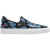 Schoenen Heren Instappers Emerica wino g6 slip on x santa cruz Blauw