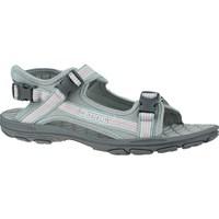 Schoenen Kinderen Sandalen / Open schoenen Kappa Rusheen K Gris