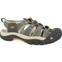 Schoenen Heren Sandalen / Open schoenen Keen Newport H2 Gris, Beige, Graphite