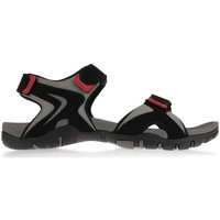 Schoenen Heren Outdoorsandalen Monotox Men Sandal Mntx Red Noir, Rouge, Gris