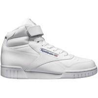 Schoenen Heren Hoge sneakers Reebok Sport Exofit HI Blanc