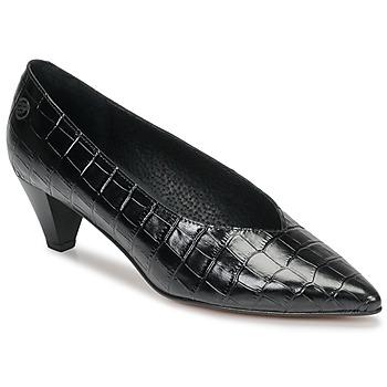 Schoenen Dames pumps Betty London NOMANIS Zwart