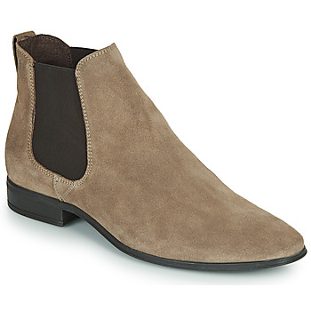 Schoenen Heren Laarzen Carlington NAIL Brown